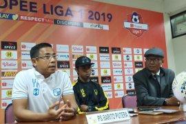 Barito tidak bisa turunkan Evan Dimas hadapi Persipura karena dipanggil timnas
