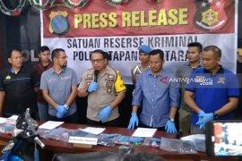 Kronologi pembunuhan siswi SMK di Taput, korban sempat digoda