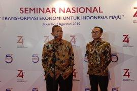 Menko Perekonomian optimistis transformasi ekonomi dorong kemajuan Indonesia