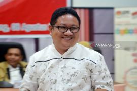 KPU Provinsi Gorontalo apresiasi kinerja penyelenggara Pemilu di kabupaten/kota