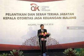 OJK Malang diminta perhatikan tingginya kredit bermasalah
