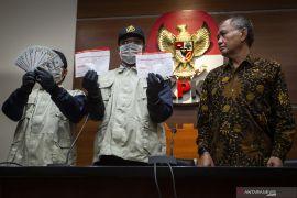 Terlibat kasus suap impor bawang putih, anggota DPR Nyoman Dhamantra ditahan KPK