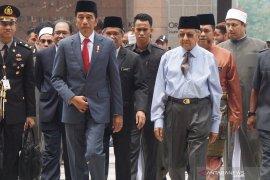 Perdana Menteri Malaysia akan hadiri Pelantikan Jokowi-Ma'ruf