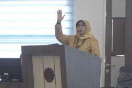 Ririen Wardani, dosen STKIP PGRI Ponorogo, raih doktor sastra
