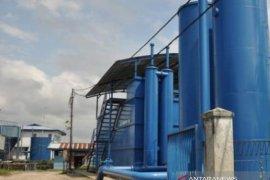 Ganti mesin produksi  untuk tingkatkan pelayanan air bersih