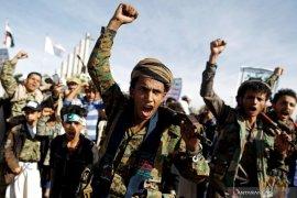 Kelompok  al-Houthi Yaman luncurkan serangan ke Bandara Arab Saudi