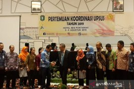 Keterkaitan kemandirian pangan, NTP, dan kemiskinan di Kalimantan Barat