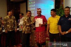 Raih 33 kursi, PDIP kuasai kursi DPRD Bali