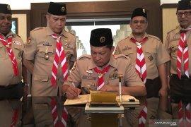 Pramuka Nasional akan luncurkan Prasiaga untuk PAUD