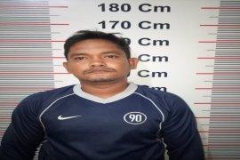 Satu tahun buron ke Bagan Siapiapi akhirnya ditangkap