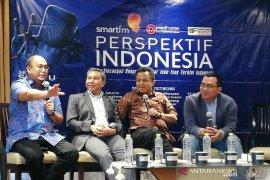 Pertemuan Prabowo, Jokowi, dan Mega direspon positif masyarakat