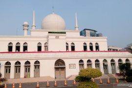 Ketum PP Muhammadiyah ceramah Idul Adha di Masjid Al-Azhar Jakarta