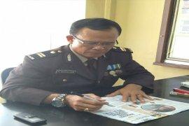 Polres Tapteng kerahkan 110 personel amankan pawai malam takbiran
