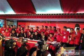 Megawati minta kadernya berjuang tanpa henti