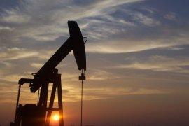 Harga minyak mentah Indonesia naik jadi 61,31 dolar/barel