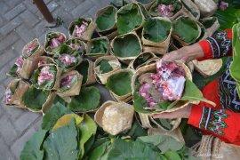 Penggunaan besek saat Idul Adha, masyarakat diajak kembali menanam bambu
