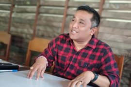 KPK akan sosialisasi anti-korupsi ke caleg terpilih DPRD Bali