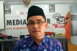 KPU Tulungagung usulkan penundaan pelantikan caleg terpilih tersangka KPK