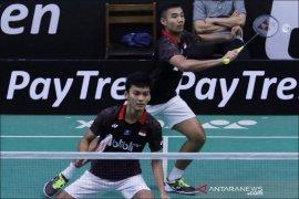 Fikri/Bagas melaku ke perempat final Vietnam Open