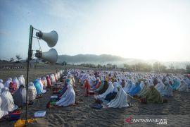 Fatwa MUI terkait  panduan takbir dan shalat Idul Fitri saat pandemi COVID-19
