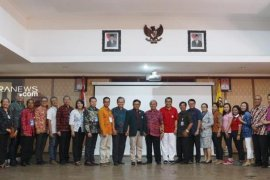 IDI cabang Bangli adakan seminar infeksi