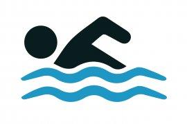 Perenang internasional resah karena suhu perairan Jepang memanas