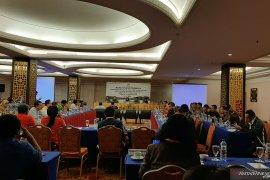 Empat parpol gagal raih kursi DPRD DKI Jakarta