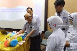 Tim RSUD Dr Soetomo akan operasi kembar siam dari  Kendari 14 Agustus