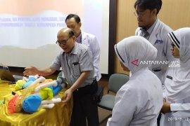 Tim dokter paparkan kesulitan operasi pemisahan kembar siam Kendari (Video)