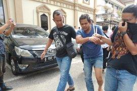 Polda Jambi tangkap kurir pembawa 200 kg ganja asal Aceh