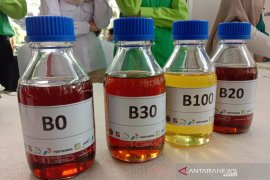 Biodiesel B30 akan diluncurkan pada Desember ini