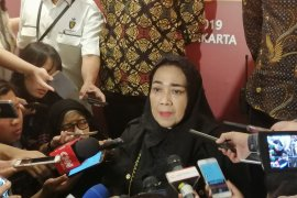 Rahmawati menegaskan Gerindra masih oposisi