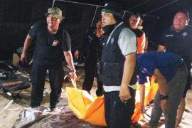 Penyelam tradisional temukan mayat mahasiswa UGM di  sungai