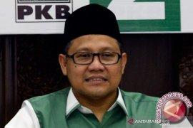 Ketum PKB akui tidak tahu Gerindra mau masuk koalisi