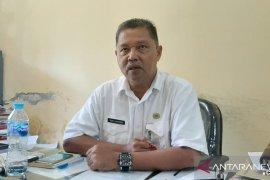 Ketua PHBN HUT RI  Kabupaten Bangka serahkan kegiatan pawai ke Dikbud