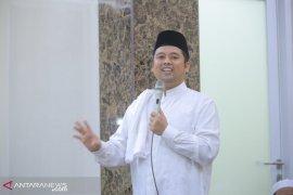 "Pembangunan ""Water Way""  Sungai Cisadane masuk dalam RPJMD Kota Tangerang"