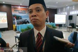 Dampak corona, KPU Bengkulu tunda masa kerja PPS