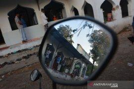 Idul Adha Jamaah Naqsabandiyah di Jombang
