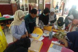 88 Mahasiswa Kabupaten Serang hasil penjaringan terima beasiswa