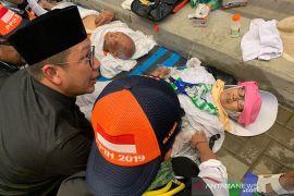 Jamaah haji Rejang Lebong wafat di Mekkah