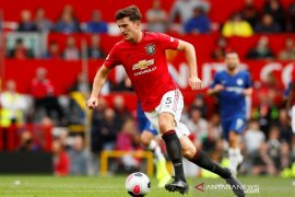 "Julukan Paul Pogba untuk Harry Maguire: ""The Beast"""