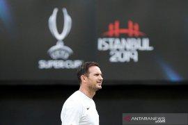 """Lampard yakin Chelsea bisa """"move on"""" saat hadapi Liverpool"""