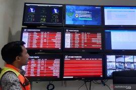 Kabut asap, Bandara Supadio masih aman untuk penerbangan