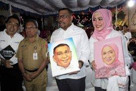 Gubernur Maluku pimpin peringatan detik-detik Proklamasi di Ambon