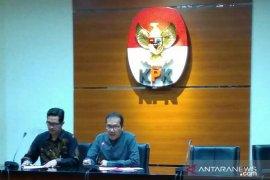KPK ungkapkan peran empat tersangka baru kasus KTP-el