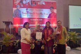 BPOM Ambon kampanye cerdas pilih kosmetik aman