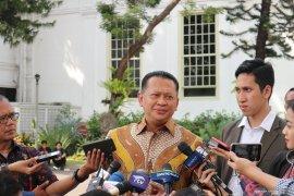 Ketua DPR : Seluruh pihak di Papua harus menahan diri