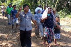 DPRD Gorontalo Utara minta pembangunan infrastruktur transparan