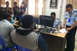Imigrasi Tasikmalaya tangkap dua WNA asal Nigeria