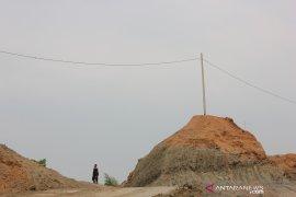 Kegiatan penambangan tanpa izin di Karawang akan dihentikan